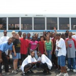 Boys and Girls Club with Corliss Udoema